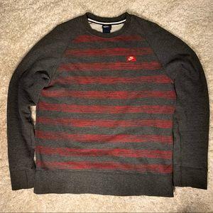Nike Sweatshirt W Box Logo